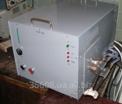 Индукционные установки (ТВЧ) для пайки инструмента