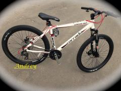 Corrado Kanio 3.0 26 bicycle'' mountain
