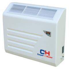Осушители воздуха  Осушитель воздуха серии CH-D025WD