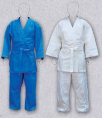 Judo kimon