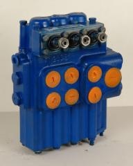 P80-3/1-222 hydrodistributor