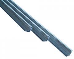Tin products galvanization Profile sheets Profile