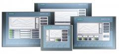 Новое поколение панелей управления Siemens Simatic