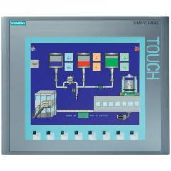 Панели оператора Siemens SIMATIC Basic Line