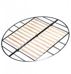 Ортопедический каркас круглой кровати,d-2,2 м