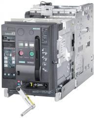 Воздушные автоматические выключатели Siemens