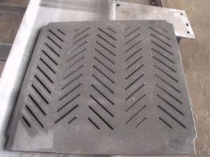 Сита металлические для грохотов