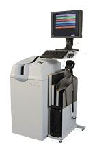 Системи радіографії однокасетні