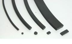 Cords rubber