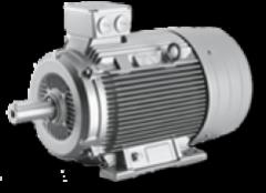 Siemens electric motors of type 1MG7