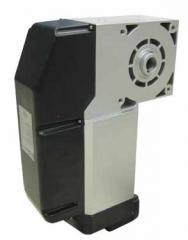 Shaft-120 electric drive