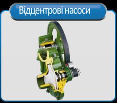 Відцентровий насос ptoc-150-600-b-pi із приводом