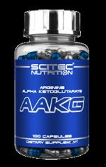Питание спортивное AAKG Scitec Nutrition 100 капс.