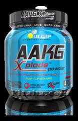 Питание спортивное AAKG Xplode Olimp 440 гр....