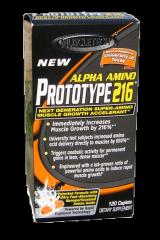 Питание спортивное Alpha Amino Prototype 216