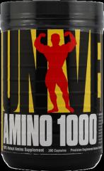 Питание спортивное Amino 1000 Universal Nutrition