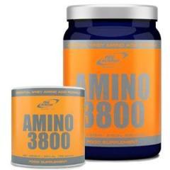 Food sports Amino 3800 Pro Nutrition of 300 tab.