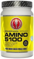 Food sports Amino 5100 Power Man of 300 tab.