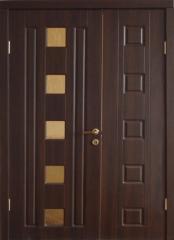 Двери межкомнатные модель 24