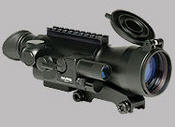 Оптический прицел NVRS 2.5x50 Tactical