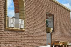 Brick Scala of tychkovy GRTS