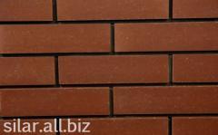 Façade tile Rock FS (Brown)