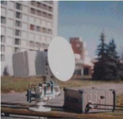 (TsRRS), TsRRS-SATURN digital radio relay systems