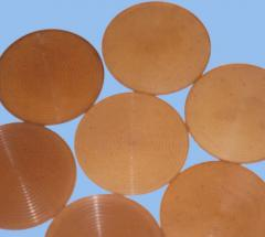 Круги полиуретановые