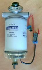 Фільтр сепаратора палива (в комплекті фільтр
