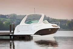 Bayliner 285 yach