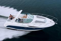 Bayliner 335 yach