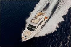 Yacht 54 FLY