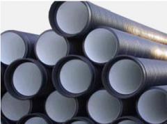 Трубы канализационные полиэтиленовые