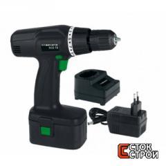 Electroscrew guns