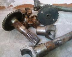 Fork of outside half shaft Urals 375-2303072
