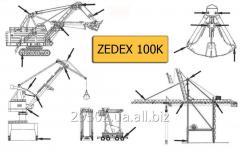 Антифрикционный материал ZEDEX