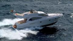 Majesty 44 yach