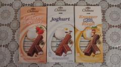 Шоколад, Chateau порционный из Германии.  200гр.