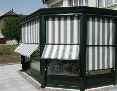 Рефлексоли – декор и защита на ваших окнах