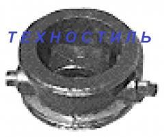Backpressure valve 19ch21br Du of 100 Ru of 1,6