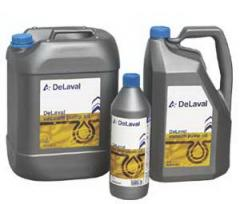 Pump vacuum oil Delaval of 20 l