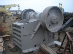 Оборудование для предприятий горнодобывающей