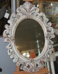 Резные эксклюзивные рамы для зеркал