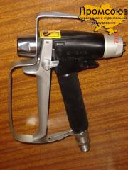 G-10-1N or G-10-1 airless painting gun.