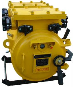 PVID series actuators