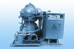 Separator centrifugal CM 2-4