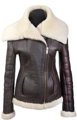 Fur women's jackets Vinnytsia