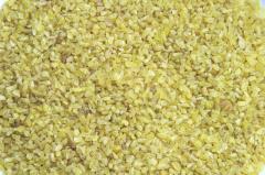 Булгур, крупа из твердых сортов пшеницы