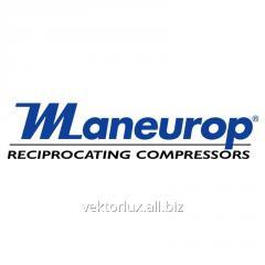 Агрегаты холодильные Maneurop