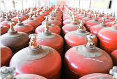 Gases hydrocarbonic liquefied fuel Ukraine